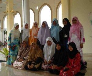 Usrah Nilai Jun Muslimat 2