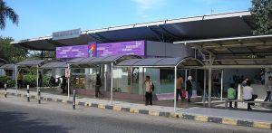 Stesen Bandar Tasik Selatan
